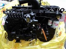 压库东风康明斯C300-20发动机总成/C300-20