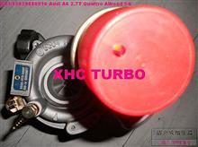 K03-16奥迪Audi A6 Allroad S4 2.7T千赢体育官网(左) 1999包邮!