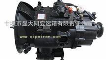 东风法士特富勒8JS118变速箱总成/8JS118