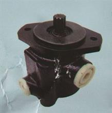 东风天龙300马力叶片泵/5254702         3406010-K36R0