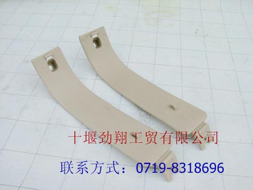 东风天锦侧装饰板-窗帘导轨8205060-c1100