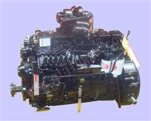 供应东风康明斯/cumminsEQB210-33发动机总成/基础机总成/EQB210-33