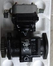 3509010-KE300东风天锦EQ4H风神发动机空气压缩机  打气泵总成/3509010-KE300