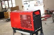 广州地区厂家直销天津宏亮货车专用水冷车载独立式空调