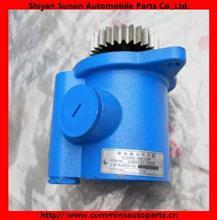 东风雷诺3406005-T4000转向助力泵总成/3406005