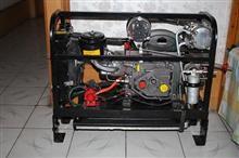 小体积高效能的车载水冷式独立制冷空调