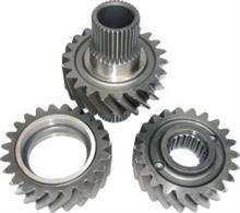 153主动圆柱齿轮,从动圆柱齿轮,惰轮/2502Z33-143