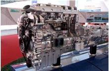 东风dCI420-40国IV发动机