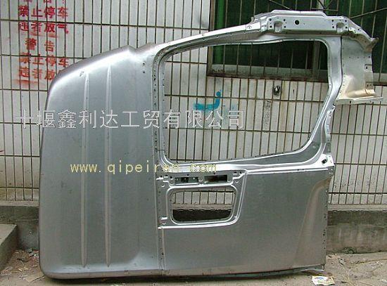 供应产品 驾驶室类 钣金件 东风eq天龙侧围总成