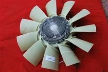 东风贝洱雷诺硅油风扇离合器总成(主营产品:东风天龙、天锦、大力神方向机,东风天龙、天锦、大力神传动轴,东风天龙、天锦、大力神减震器,直拉杆,垂臂,油缸,方向机修理包/1308ZD2A-001