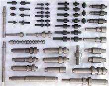 厂家生产制造齿轮轴,凸轮轴,油泵轴,转子轴,输入轴,输出轴,中间轴,半轴套管,齿轮,法兰等