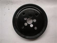 东风天龙东风康明斯L系列发动机曲轴皮带轮3943978/3943978