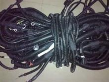 供应东风天龙电喷电控发动机底盘线束车架线束3724580-K4000/3724580-K4000