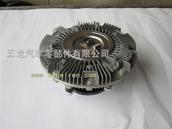 硅油风扇离合器612630060285
