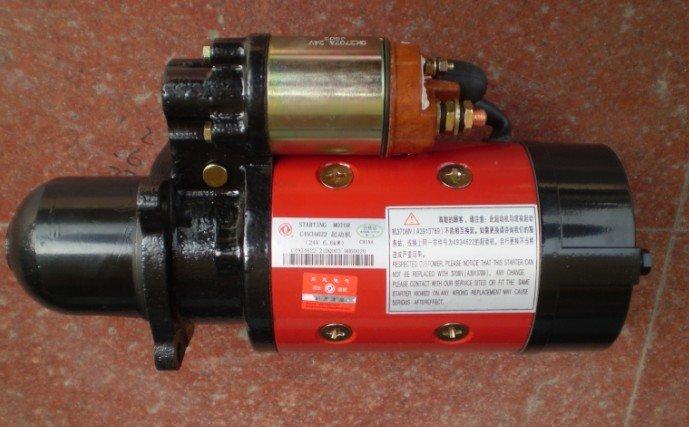 500306777 renault starter motor 5010306777 for Cummins starter motor cross reference