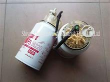 FS36220弗列加  油水分离器带底座、集水杯   东风康明斯/FS36220