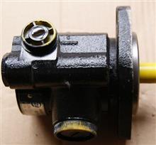康明斯300马力DFL1311A/EQ1290用阜新德尔转向助力叶片泵/3406Z36-010/3967429
