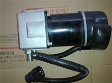 东风天龙康机雷洛驾驶室举升电动油泵总成5005015-C0100/5005015-C0100