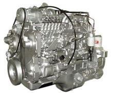 东风康明斯6L发动机总成(车用)--天龙/东风康明斯6L