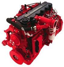 东风康明斯ISBe发动机总成(车用)--电控欧2/东风康明斯ISBe