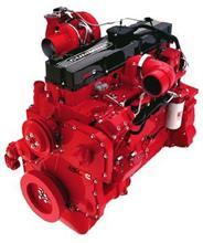 东风康明斯ISLe发动机总成(车用)--电控/东风康明斯ISLe