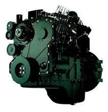 东风康明斯6CT发动机总成(发电机组用)/东风康明斯6CT