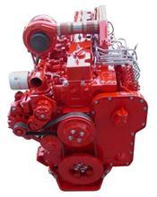 东风康明斯6CT发动机总成(工程机械用)/东风康明斯6CT