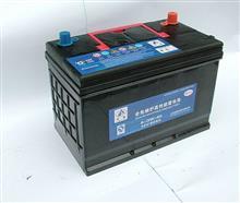 6-QW-80MF东峰牌汽车蓄电池(免维护)/6-QW-80MF