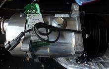 供应东风天龙245马力欧三电喷车汽车空调压缩机8108040-C0107/8108040-C0107