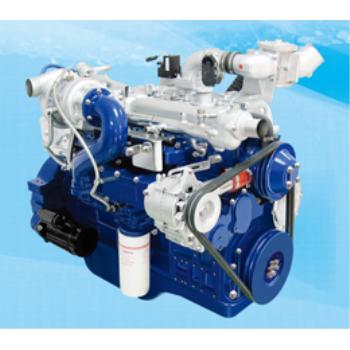 供应产品 发动机系统 发动机总成 玉柴6108,6105 船用发动机yc6108