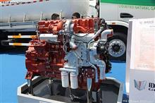 玉柴 YC6K380N-30 天然气发动机/YC6K380N-30