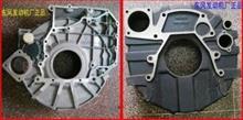 东风雷诺康明斯发动机离合器飞轮壳总成/康明斯L375马力飞轮壳C4947472