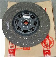 离合器从动盘总成/离合器片 东风天龙离合器片 东风天龙雷诺发动机离合器从动盘/1601130-T2700
