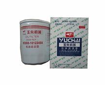 玉柴机油滤清器JX1013A(M3000-1012240A)/JX1013A(M3000-1012240A)