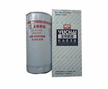玉柴机油滤清器630-1012120A-937/JX0818(630-1012120A-937)