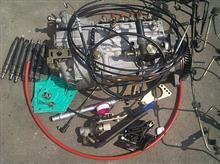柴油电喷改装机械泵套件解放欧曼康明斯