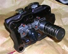 洋马X4泵头