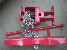 东风EQ153备胎升降器31N-05070/EQ153备胎升降器31N-05070