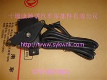 东风天龙,大力神远程油门控制器/3759010-T2500