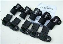 东风天龙电器D5010437653进气压力表传感器,东风电器,天龙电器/D5010437653