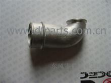 东风康明斯发动机配件Cummins6L8.9L进气过渡管/11Z24-18014