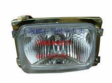 东风双桥卤素前大灯(左/右)37Z33-11010/37Z33-11020