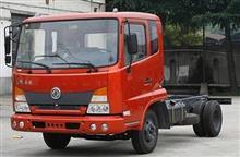 东风嘉运D905一排半驾驶室总成DFL1080B3-GA3-000/DFL1080B3-GA3-000