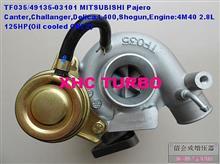 F035三菱帕杰罗Mitsubishi Pajero 4M40 2.8L风冷千赢官方网站千赢体育官网