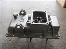东风军车配件 EQ240 2.5吨  变速箱上盖总成/1700C-210