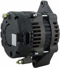 供应德尔科11SI发电机8600000, 87038475 87042117 8600086纽荷兰装载机C185 3.4L 3缸柴油2006 充电机
