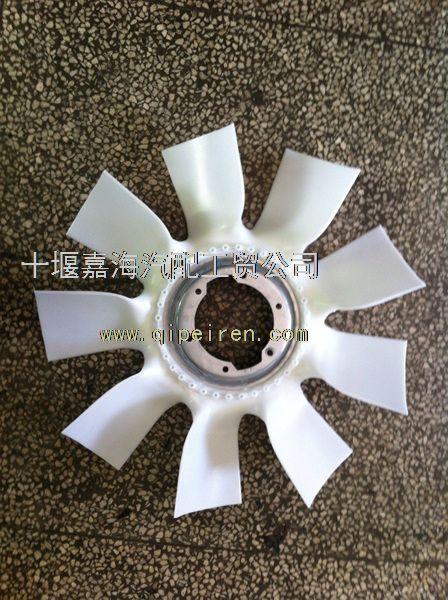 电风扇扇叶结构图 电风扇扇叶