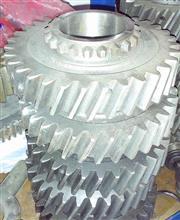 供应东风军车配件EQ240分动箱,2.5吨分动箱低挡从动齿/1800C-214