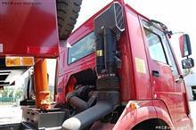重汽豪沃标准、中长驾驶室双筒螺旋式塑料进气道总成WG9725190002/WG9725190002