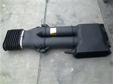 重汽金王子双筒螺旋式塑料进气道总成WG9123190003/WG9123190003